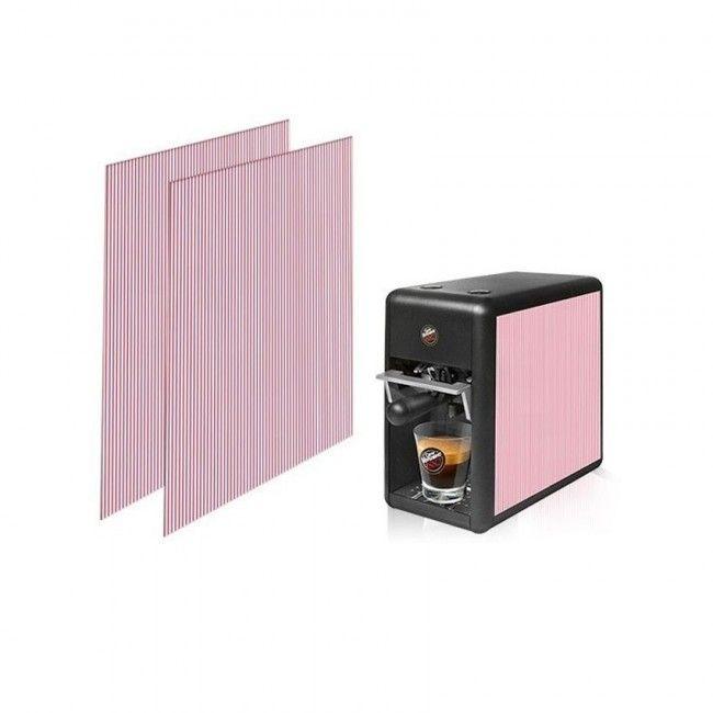 millerighe rosa fluo
