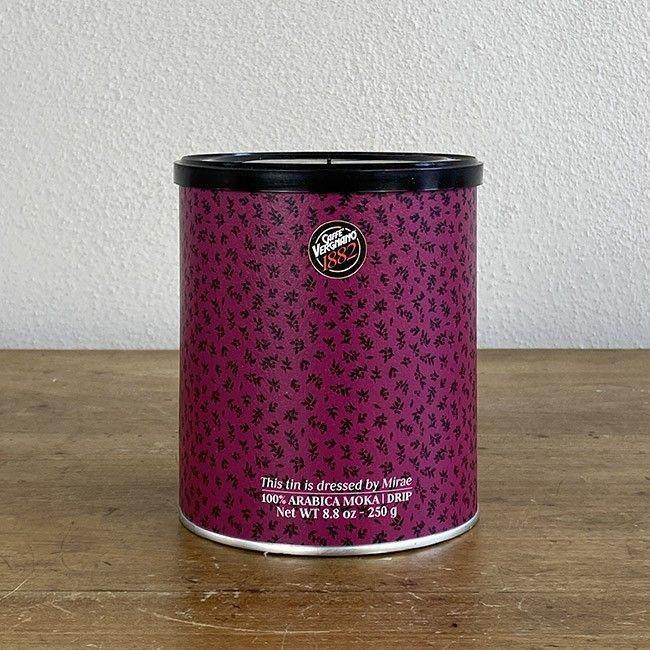 Caffè Macinato Moka Lattina Mimi Hostess 250g