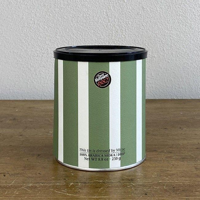 Caffè Macinato Moka Lattina Mimi Gardeners 250g