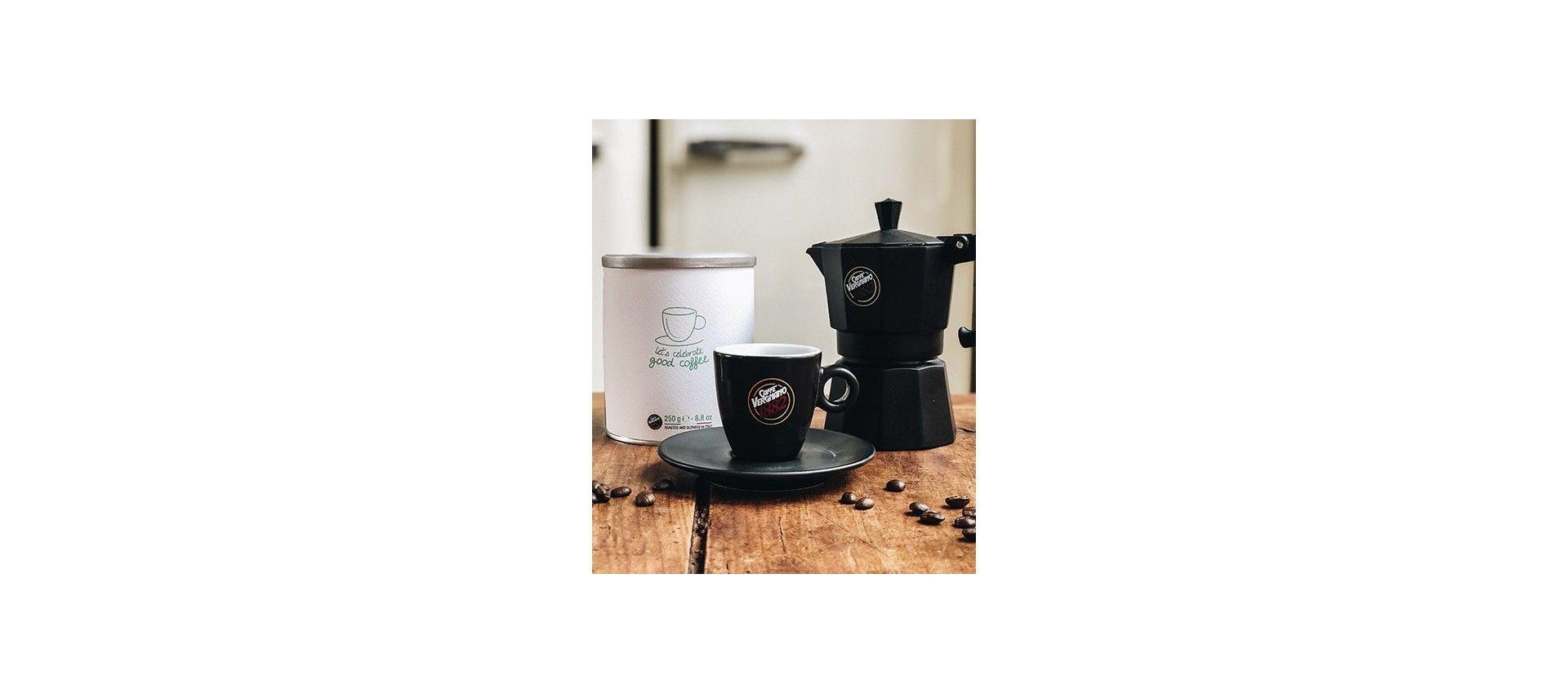 International Coffee Day Pack