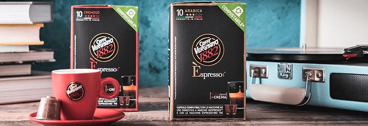 cat capsule compatibili nespresso
