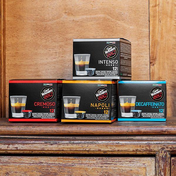 Nescafé ® <br> Dolce Gusto ®