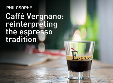 Caffè Vergnano - Philosophy