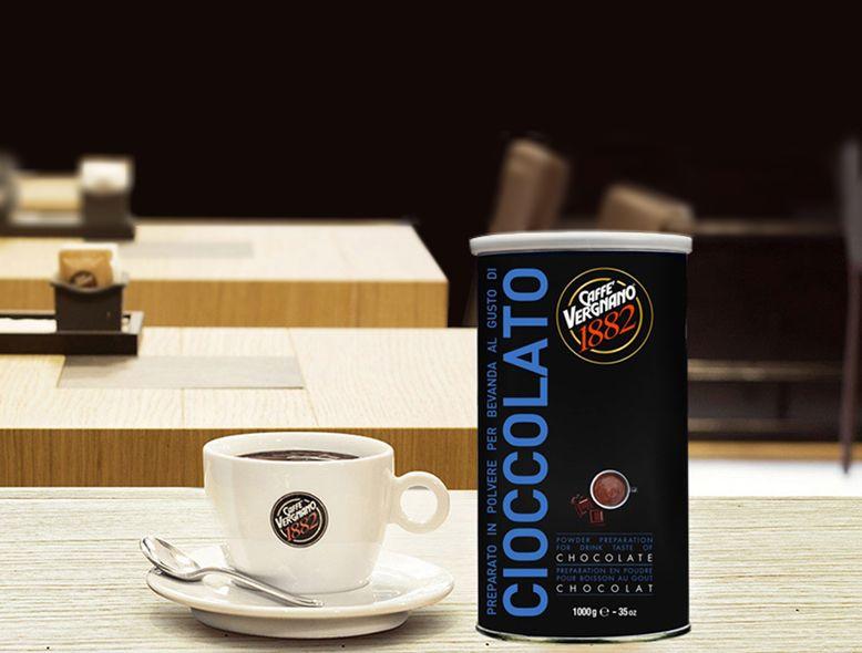 cioccolato m