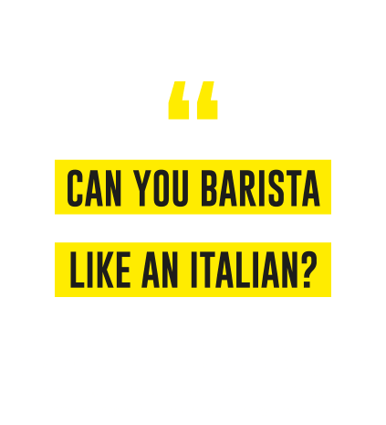best barista 2019 can you barista like an italian center