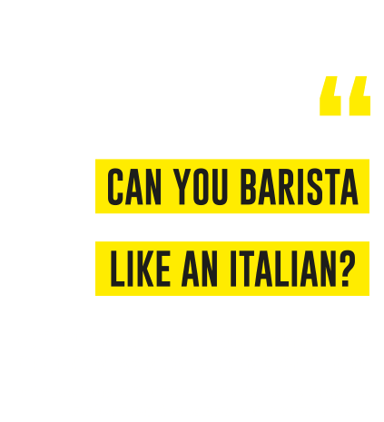 best barista 2019 can you barista like an italian right
