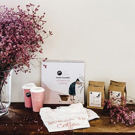 Discover the new products of the Pink Collection