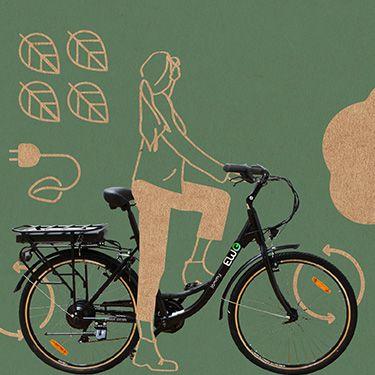 concorso pedala sostenibilmente