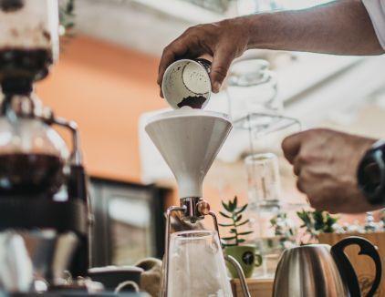 corso green coffee