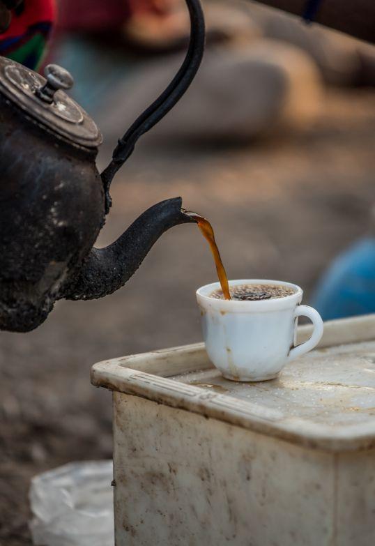 caffe villagio etiopia
